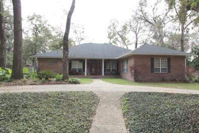 Keystone Heights, FL home for sale located at 7723 Beachview St, Keystone Heights, FL 32656