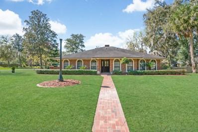 1844 Swiss Oaks St, Jacksonville, FL 32259 - #: 980142