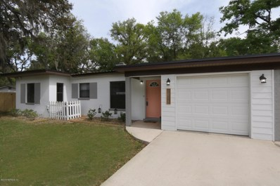 Palatka, FL home for sale located at 2215 Silver Lake Dr, Palatka, FL 32177