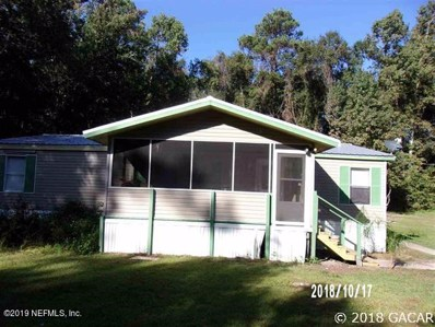 Alachua, FL home for sale located at 27108 N State Rd 121, Alachua, FL 32615