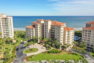 11 Avenue De La Mer UNIT 1107, Palm Coast, FL 32137 - #: 980159