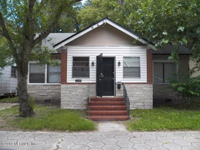 Jacksonville, FL home for sale located at 639 Longbranch Blvd, Jacksonville, FL 32206