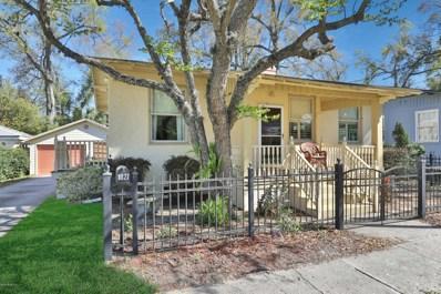 Jacksonville, FL home for sale located at 1827 Landon Ave, Jacksonville, FL 32207