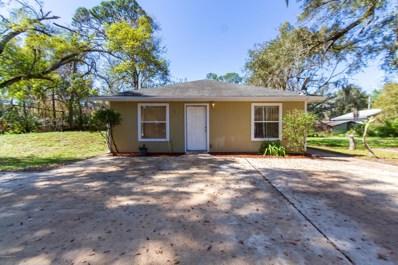 4424 Gilbert St, Jacksonville, FL 32207 - #: 980182