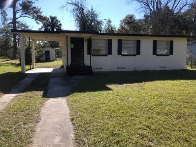 4356 Trenton Dr S, Jacksonville, FL 32209 - #: 980187