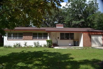 Jacksonville, FL home for sale located at 7033 Madrid Ave, Jacksonville, FL 32217