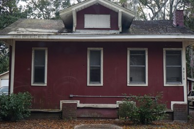 Jacksonville, FL home for sale located at 4916 Silver St, Jacksonville, FL 32206