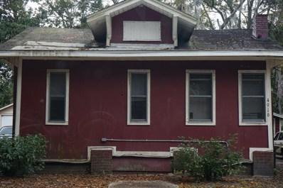 4916 Silver St, Jacksonville, FL 32206 - #: 980194
