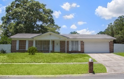 1504 Rebecca Dr, Jacksonville, FL 32221 - #: 980211