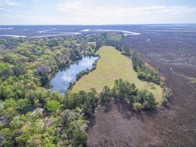 Yulee, FL home for sale located at 2265 Wesley Rd, Yulee, FL 32097