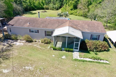 Hawthorne, FL home for sale located at 147 Riley Lake Dr, Hawthorne, FL 32640