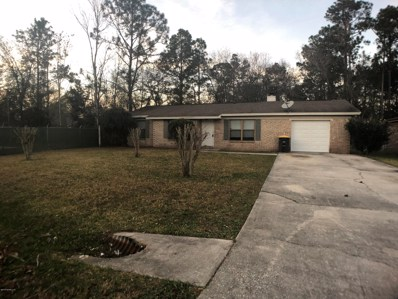 Jacksonville, FL home for sale located at 7691 Gregory Dr, Jacksonville, FL 32210