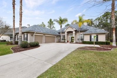 St Augustine, FL home for sale located at 2604 Tunbridge Ln, St Augustine, FL 32092