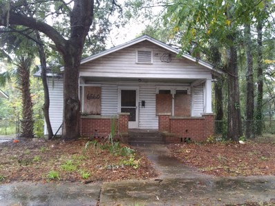 Jacksonville, FL home for sale located at 6560 Perry St, Jacksonville, FL 32208