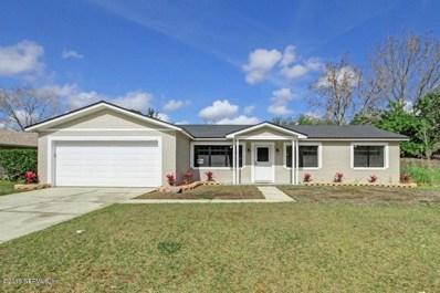 7069 Beechfern Ln S, Jacksonville, FL 32244 - #: 980224