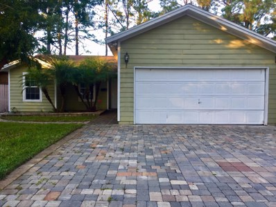 Jacksonville, FL home for sale located at 10170 Foxcroft Rd W, Jacksonville, FL 32257