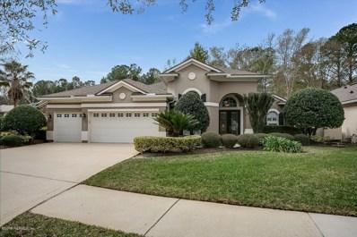 1711 E Cobblestone Ln, St Augustine, FL 32092 - #: 980227