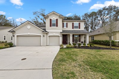 St Augustine, FL home for sale located at 83 Montiano Cir, St Augustine, FL 32084