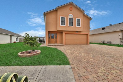 Jacksonville, FL home for sale located at 3331 Net Ct, Jacksonville, FL 32277