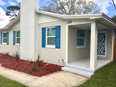 Jacksonville, FL home for sale located at 3300 Ribault Scenic Dr, Jacksonville, FL 32208