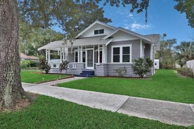 4404 Beverly Ave, Jacksonville, FL 32210 - #: 980245