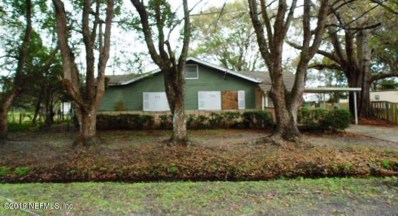 Jacksonville, FL home for sale located at 3923 Dottie Rd, Jacksonville, FL 32220