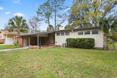 3843 Ponce De Leon Ave, Jacksonville, FL 32217 - #: 980252