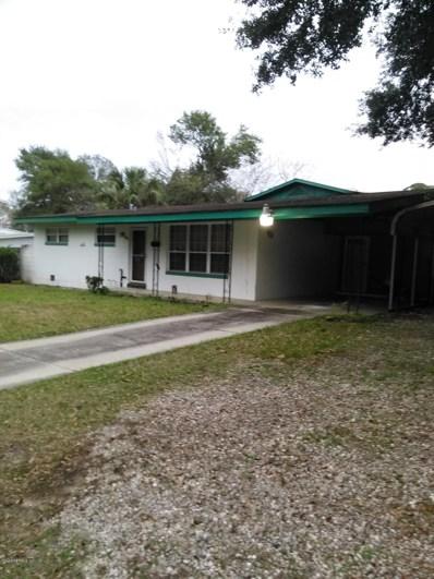 2119 Bourget Dr, Jacksonville, FL 32210 - #: 980256