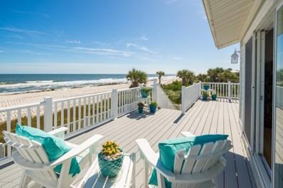 7077 N Ocean Shore Blvd, Palm Coast, FL 32137 - #: 980259