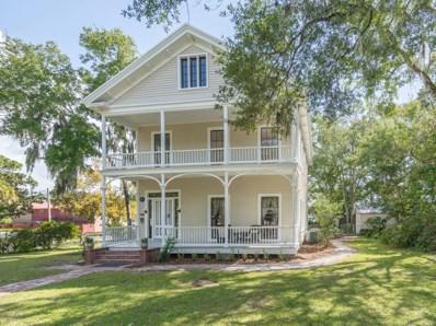 Fernandina Beach, FL home for sale located at 102 10TH St, Fernandina Beach, FL 32034