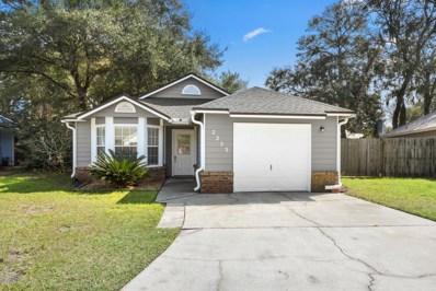 2253 Destine Ln, Jacksonville, FL 32233 - #: 980266