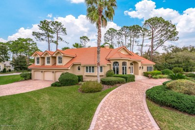 102 Carriage Lamp Way, Ponte Vedra Beach, FL 32082 - #: 980272