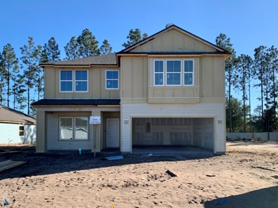 Fernandina Beach, FL home for sale located at 83177 Bottles Ct, Fernandina Beach, FL 32034