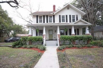Jacksonville, FL home for sale located at 3431 Stanley St, Jacksonville, FL 32207
