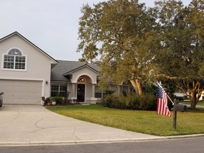 Ponte Vedra Beach, FL home for sale located at 241 Seamist Ct, Ponte Vedra Beach, FL 32082