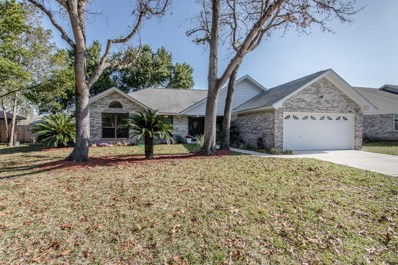 Orange Park, FL home for sale located at 2623 Burwood St, Orange Park, FL 32065