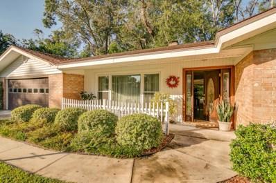 2836 River Oak Dr, Orange Park, FL 32073 - #: 980338