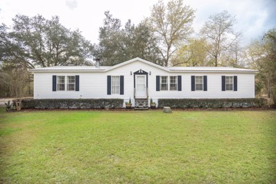 St George, GA home for sale located at 231 Hwy 185, St George, GA 31562