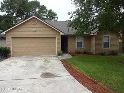 Jacksonville, FL home for sale located at 1736 Chandelier Cir W, Jacksonville, FL 32225