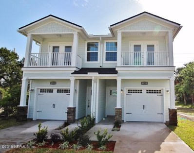Jacksonville Beach, FL home for sale located at 117 11TH St S, Jacksonville Beach, FL 32250
