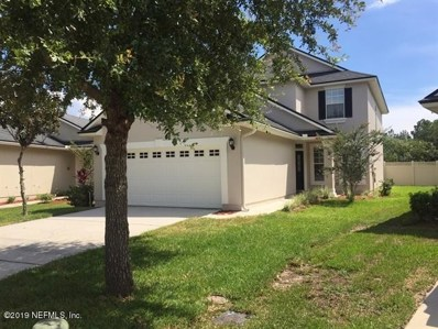 St Augustine, FL home for sale located at 1555 Tawny Marsh Ct, St Augustine, FL 32092