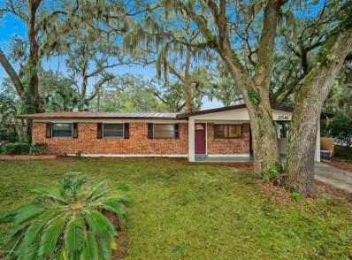 2541 Galapagos Ave E, Jacksonville, FL 32233 - #: 980365