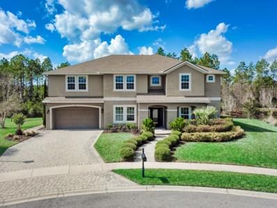 St Augustine, FL home for sale located at 280 Esmeralda Rd, St Augustine, FL 32095