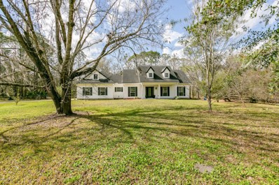 Green Cove Springs, FL home for sale located at 518 Meadowbrook Farms Rd, Green Cove Springs, FL 32043