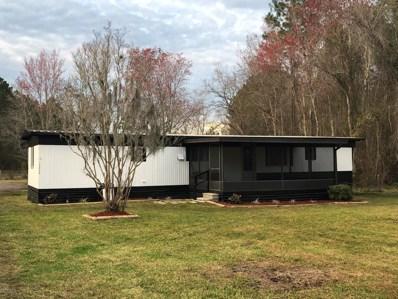 13243 Old Plank Rd, Jacksonville, FL 32220 - #: 980395