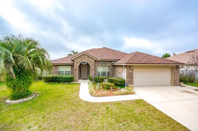 Orange Park, FL home for sale located at 525 Thornberry Rd, Orange Park, FL 32073
