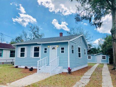 Jacksonville, FL home for sale located at 418 W 24TH St, Jacksonville, FL 32206