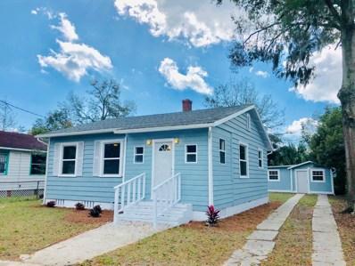 418 W 24TH St, Jacksonville, FL 32206 - #: 980406