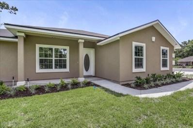 15599 Moss Hollow Dr, Jacksonville, FL 32218 - #: 980414