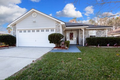 Jacksonville, FL home for sale located at 1879 Willesdon Dr W, Jacksonville, FL 32246